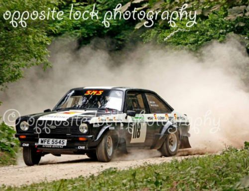 Rainworth Skoda Dukeries Rally Gallery 2013 – 2WD