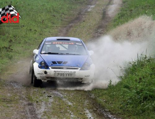 Rainworth Skoda Dukeries Rally Gallery 2014 – 1400s
