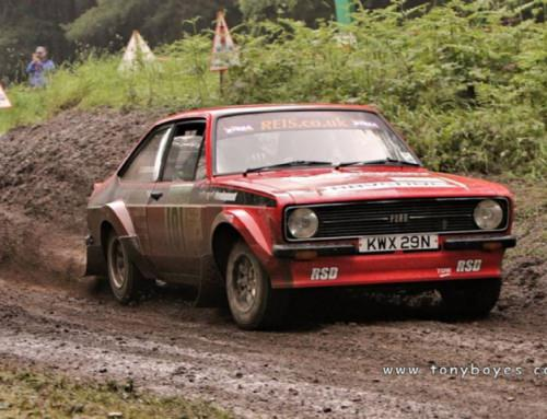 Rainworth Skoda Dukeries Rally Gallery 2014 – 2WD