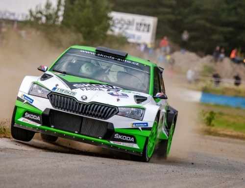 The 60th DUKERIES Rally sponsored by RAINWORTH SKODA…!